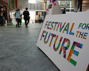 2015 FESTIVAL FOR THE FUTURE